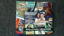 "MLB Florida Marlins Photo or Scrapbook Album, 8""x8"" format"
