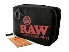 More details for raw weekender bag odor blocking 6 layered smell&waterproof smokers travel bag uk