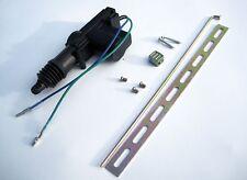 Per SUZUKI UNI Auto Dispositivo Centralizzata Servomotore 2 pin Tappetino becco