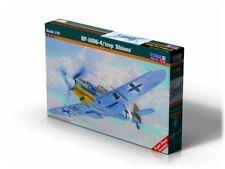 Gruppo C 2 Peddinghaus-Decals 1//72 3634 Bf 109 G-14 Maggiore Mario Bellagambi