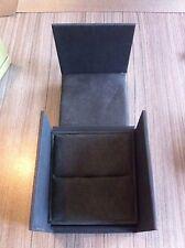 DAVID YURMAN : BIG GRAND BOITE BIG BOX ECRIN BAGUE, For BIG RING