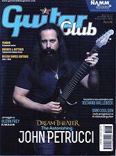 Guitar 2016 3.John Petrucci,Simona Soddu,Richard Hallebeek,Tempest,Glenn Frey,jj
