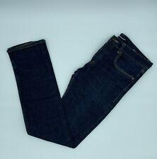 Saint Laurent Paris Collector Jeans - Men - Rare 2nd Collection Of Hedi Slimane