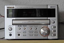 TEAC CR-H100  Cd/Tuner/Amplifier  mit Bedinungsanleitung