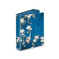 KAOS portaprogetto A4 7 cm, Hokusai Cardellino
