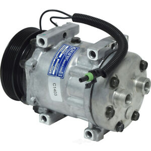 NEW A/C Compressor JEEP CHEROKEE 1991-1993