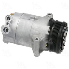 Four Seasons 68275 New Compressor And Clutch