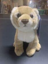 Toys R Us Lion Cub Plush
