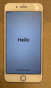 Apple iPhone 7 Plus  32GB - Rose Gold Unlocked A1784