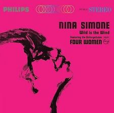Jazz Import Nina Simone CDs and DVDs