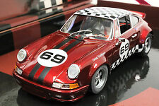 FLY E901 PORSCHE 911 SPECIAL LIMITED EDITION OF 800 NEW 1/32 SLOT CAR IN DISPLAY