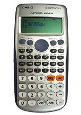 Casio FX-570ES Plus Scientific Calculator FX570ES Genuine In Original Packing