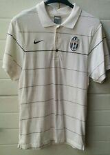 Juventus maglia maglietta t-shirt uomo ragazzo bianca nera scudetto Nike tag. M
