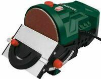 PARKSIDE® Tellerschleifer PTSG 140 C2 140Watt Teller Schleifer Schleifmaschine