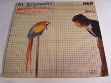 "AL STEWART Mondo Sinistro Ex+ RCA West Germany 1980 P/S 7"""