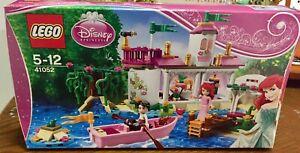 Lego Disney Princess Set 41052 Ariel's Magical Kiss