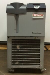 Thermo Fisher Scientific Neslab Thermo Flex 900 Recirculating Chiller