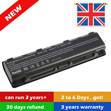 for Toshiba Satellite L850-166 Laptop Battery 4200mah Pa5024u-1brs AC Adapter