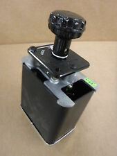 GE General Electric Rotary Switch SB1DA311SSM2K Industrial Commercial
