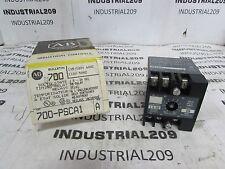 ALLEN BRADLEY 700-PSCA1 TIMING RELAY NEW IN BOX