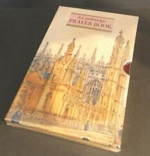 Rare - C.U.P. - Book Of Common Prayer - New & Still Sealed - Isbn 0521508878