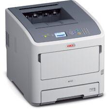 OKI B731dnw A4 Mono LED Laser Printer 1334101 UK