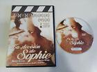 LA DECISION DE SOPHIE DVD SLIM MERYL STREEP KEVIN KLINE ESPAÑOL ENGLISH