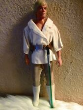 "Vintage 1978 Kenner Star Wars 12"" Inch LUKE SKYWALKER Figure / Doll"