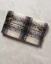 New ANTHROPOLOGIE Deora Clutch Handbag