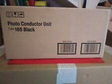 Ricoh tambor BLACK PHOTO CONDUCTOR 402448, TYPE 165 BLACK Original
