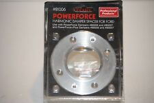 "NEW FORD Small Block .35"" Thick Engine Harmonic Balancer Professional Prod 81006"