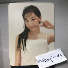 (G)I-DLE GIDLE SHUHUA 3RD MINI ALBUM I TRUST OFFICIAL PHOTOCARD UK SELLER kpop