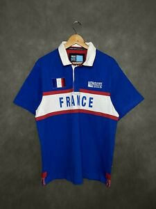 France Rugby World Cup 2015 Jersey Shirt Size L
