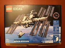 Lego 21321 IDEAS ISS International Space Station