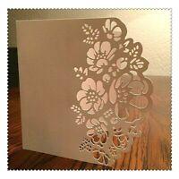 Halloween theme Popcorn Metal Cutting Dies For Scrapbooking Paper Card Craft