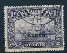 Eupen Nr. 11 A gestempelt (60428)