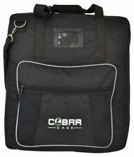 Borsa Imbottita per Protezione Mixer - Cobra Medium Bag Misure 520 x 460 x 100mm