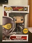 Funko Pop Wasp #341 Limited Edition Chase