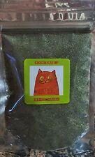 Catnip 1 lb Pound Loose Bulk Catnip  Resealable Bag Very Fresh and Potent !!!