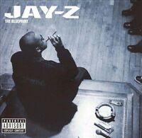 JAY-Z - THE BLUE PRINT NEW VINYL RECORD