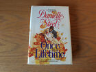 Once In A Lifetime Danielle Steel 1982 Hardcover Dust Jacket BCE Dell Publishing