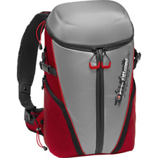 Manfrotto MB OR-ACT-BPGY Off Road Stunt Backpack For Action Cameras