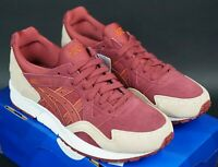 ASICS GEL LYTE 5 V SIZE UK-7 EU-41.5 RUSSET BROWN DS RARE BNIB TRAINERS