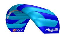 Peter Lynn Hype 2.3m 2019 Two Line Recreational Power Kite Handles