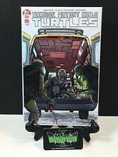 TEENAGE MUTANT NINJA TURTLES #95 COVER A 2nd PRINT NM TMNT COMIC IDW