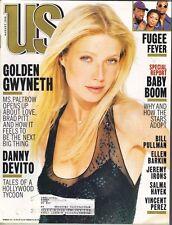 GWYNETH PALTROW US Magazine 8/96 SALMA HAYEK EWAN MCGREGOR PC