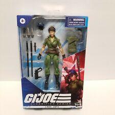 🔥GI JOE Classified Series Lady Jaye Action Figure 25 SG255 Toy Sale New