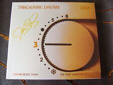 Slip Album: Tangerine Dream : Dream Mixes 3 : DM3  SIGNED