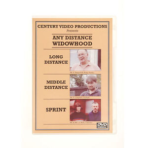 Any Distance Widowhood Long Distance Middle Distance Sprint DVD Racing Pigeons
