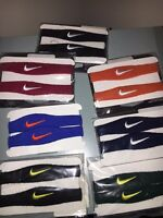 NEW Nike Dri-Fit Bicep Bands - Many Colors(You pick)